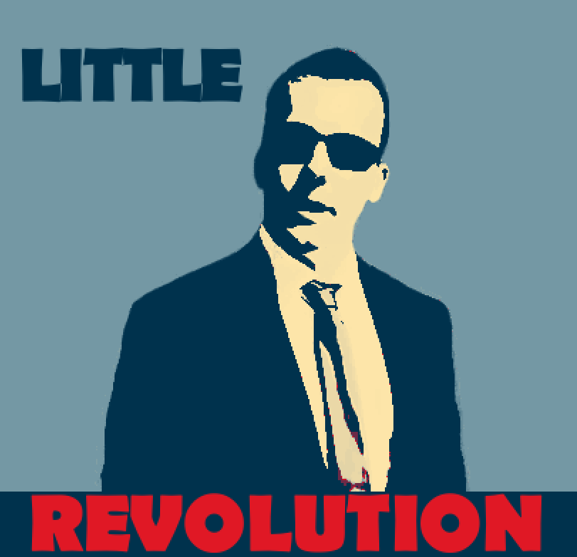 little rev big